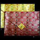 Brocade Book Bag Assorted Pattern