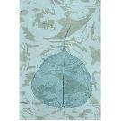 Bodhi Leaf Card