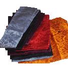 Dragon Pattern Shoulder Bag