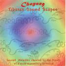 Choyang - Tibetan Soundscapes 1 CD