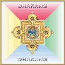 Dhakang - Tantric Chants 1 CD