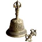 Dorje Bell Set Standard Quality