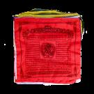 Lion Face Dakini Prayer Flags