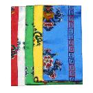 Khata With Colour Printed Auspicious Symbols