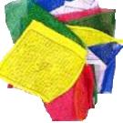 Mini Prayer Flags Gift Pack